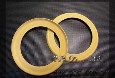 如何選擇密封元件? 彈簧油封、O型環密封圈、油壓迫緊....