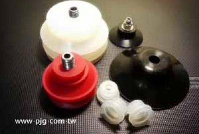 如何選擇最合適您的真空吸盤? PJG? PFG?