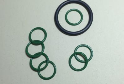 O型環-密封圈的應用