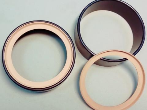 活塞皮環(Piston Leather Ring)