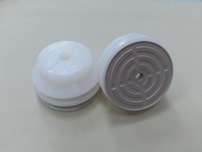 工程塑膠(PEEK)真空吸盤