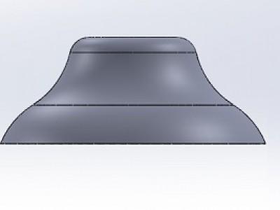 真空吸盤單層盤徑21mm以上