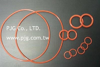 O型環,(ORing、O型環、O環、O型圈)一種密封元件