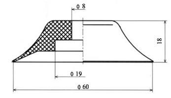 真空吸盤S1-60