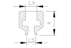 真空吸盘PF1-1.5A