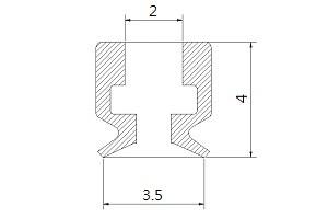 真空吸盘PF1-03.5