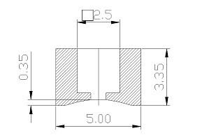 真空吸盤S1-05A