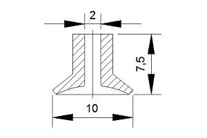 真空吸盤S1-10