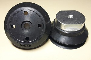 Vacuum Pads ZPT63HB