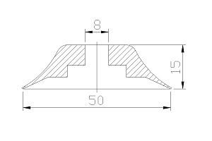 真空吸盤PFG-50