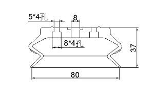真空吸盤 ZH2-80