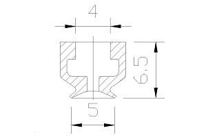 真空吸盤PF1-05A
