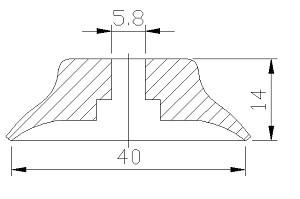 真空吸盤PFG-40