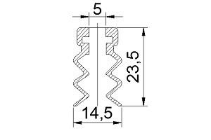 真空吸盤S3-15