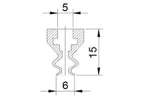 Vacuum Pads S2-06