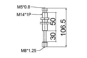 TB8K30B5A14