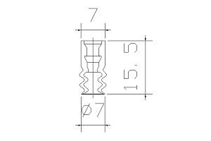 真空吸盤ZP2-06J