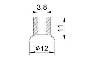 真空吸盤S1-12