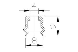 真空吸盤PJG-08
